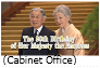 The 80th Birthday of Her Majesty the Empress<br />
