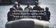 Japan Shares Solutions: Maritime Security<br />